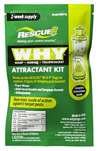 Trap Attractant For Why Trap - 11 oz