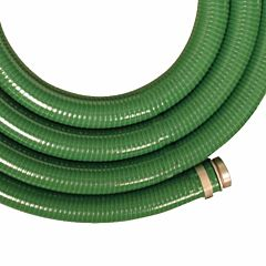 PVC Suction Hose 2 in X 25 ft