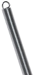 2 Pack 7/16 in C-163 Od Extension Spring