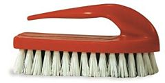 Show Ring Brush With Handle