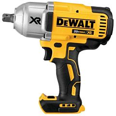 """20V Max Xr 1/2"""" Impact Wrench With Detent Pin Anvil"""