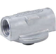 570-1 Canister Filter Top Cap - 1 in