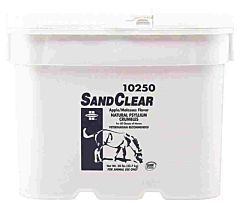 Sand Clear Digestive Aid For Horse - 50 lb