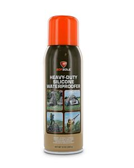 Sofsole Heavy Duty Silicone Waterproofer - 12 oz
