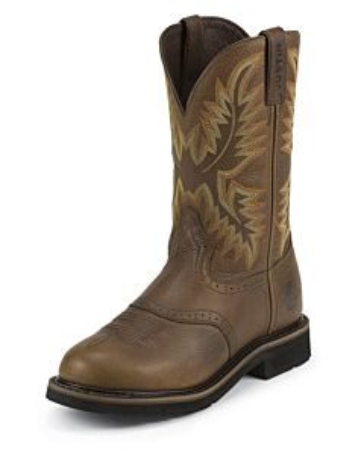 Men's Superintendent Boots
