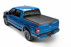 Ford F150 Genesis Roll Up Tonneau Cover - 5.5 ft