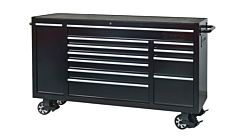 Tool Cabinet With 11 Drawers