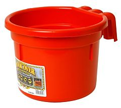 Hook Over Feed Pail