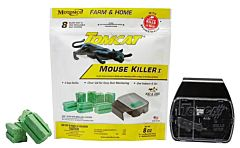 Tomcat Mouse Killer Refill - 8 Count