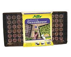 Professional Greenhouse Seed Starter - 36 mm
