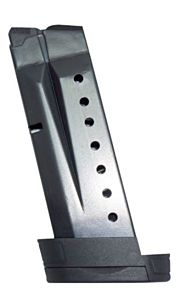 Smith & Wesson Shield 9Mm Magazine 8-Rounds