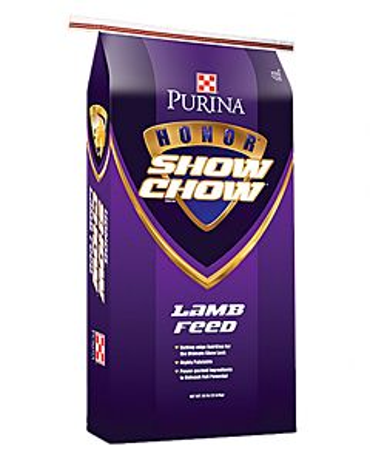 Show Lamb Grower Dx, 50 Lbs.