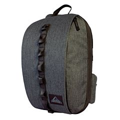Sonoma Sling Pack - Charcoal Gray