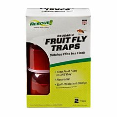 2 Pack Fruit Fly Trap