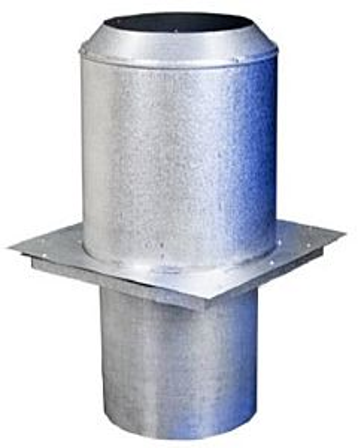 Attic Insulation Shield - 6 in
