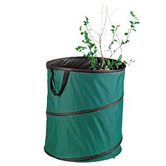 Pop Up Yard Refuse Container
