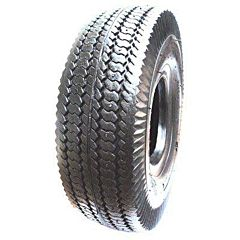 Tire Smooth Tread 11 X 4 00 5 in
