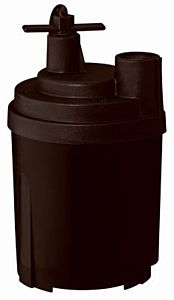 Submersible Utility Pump - 24.5 GPM