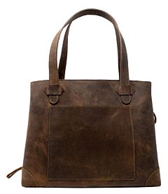 Conceal Carry Purse - Leather
