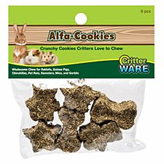 Alfa-Cookies For Small Animals