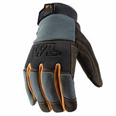 Fx3 Reinforced Synthetic Glove