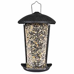 Wall And Post Mount Feeder