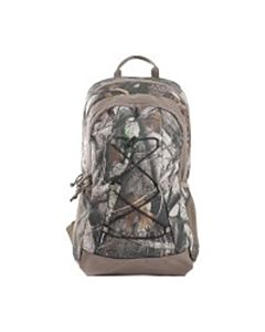 Timber Raider Daypack - Camo