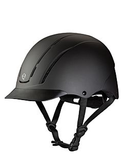 Troxel Riding Helmet Spirit, Black