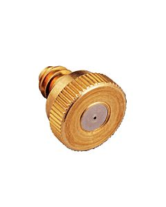 Brass&Stainless Steel Misting Nozzle 5-Pack