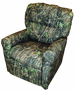 Child's Recliner Harvest Camo