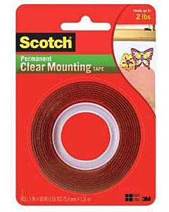 Scotch Heavy-Duty Mounting Tape