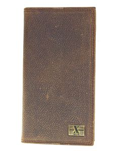 Men's Extreme Briar Pitstop Wallet - Brown