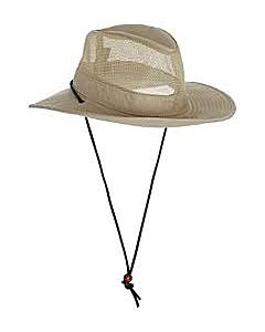 Men's Outdoor Design Men's Straw Hat