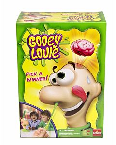 Gooey Louie Game - 4 Yrs+