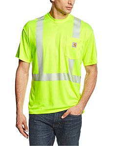 Men's Force High-Visibility Short-Sleeve Class 2 T-Shirt
