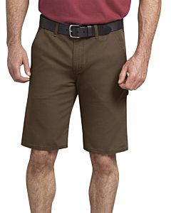 Men's Duck Carpenter Short - Timber, 32
