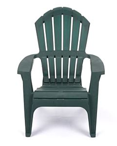 Adirondack Ergonomic Chair - Hunter Green