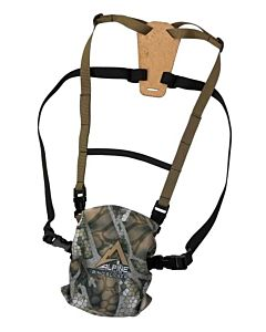 Bino Slicker Xd Harness - Camo