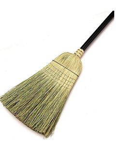Heavy Duty Warehouse Corn Broom