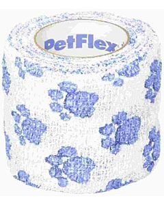 "Petflex Wrap 2"" X 5 Yards"