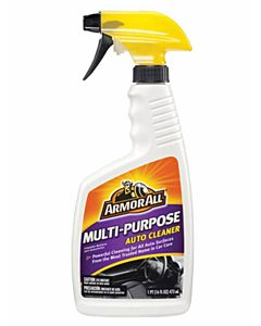 Multi Purpose Auto Cleaner -16 oz
