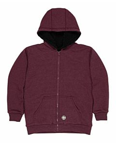Kids Everest Hooded Sweatshirt