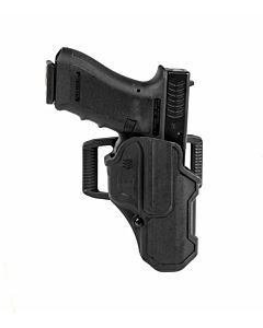 T-Series Conceal Holster- S&W M&P 9/40/45 - Black