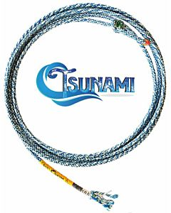 Tsunami Break-Away Rope 9 - Poly, 24 ft