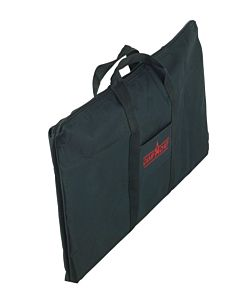Griddle Bag For Double - Black, 14 X 32 in