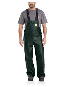Men's Lightweight Waterproof Bib Overall