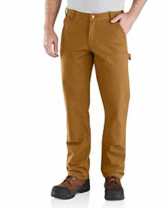 Men's Rugged Flex® Duck Double Front Pant