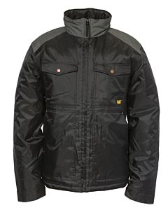 Men's Harvest Jacket, Black