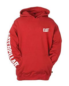 Trademark Banner Hooded Sweatshirt