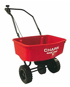 Residential Turf Spreader - 65 lb
